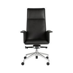 fina soft 6734/AG | Office chairs | Brunner