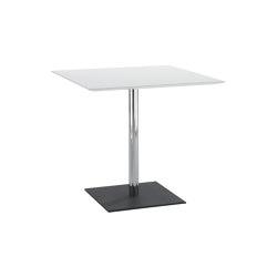 we_meet 9960 | Bistro tables | Brunner