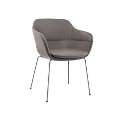 crona 6364/A | Chairs | Brunner