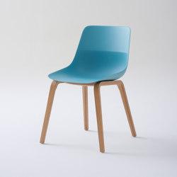crona light 6307 | Chairs | Brunner