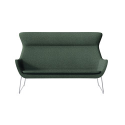 crona lounge 6386/AH | Sofas | Brunner
