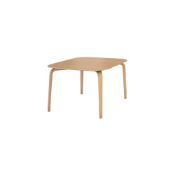crona lounge 6392 | Side tables | Brunner