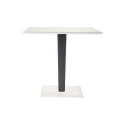 due 3861 | Bistro tables | Brunner
