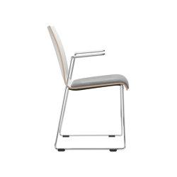 fina 6414/A | Chairs | Brunner