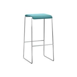 fina bar 6411 | Bar stools | Brunner