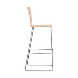 fox 1013 | Bar stools | Brunner