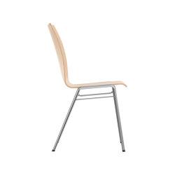 fox 1015 | Chairs | Brunner