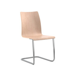 fox 1019 | Chairs | Brunner