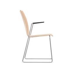 fox 1022/A | Chairs | Brunner