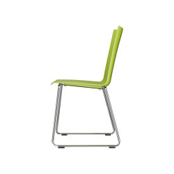 fox 1024 | Chairs | Brunner