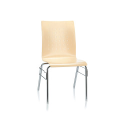 fox 1030 | Chairs | Brunner