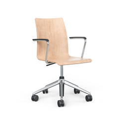 fox | Office chairs | Brunner