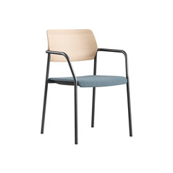 magna 4012/A | Chairs | Brunner