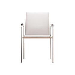 first class 4502/A | Chairs | Brunner