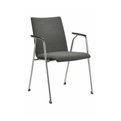 first line 4526/A | Chairs | Brunner