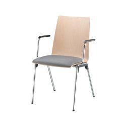 hero 4604 | Chairs | Brunner
