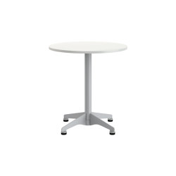 pivot 3058 | Bistro tables | Brunner