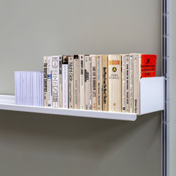 606 Universal Shelving System: Shelves | Shelving | Vitsoe