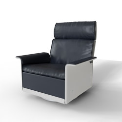 620 Chair Programme: High back armchair | Armchairs | Vitsoe