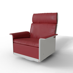 620 Chair Programme: High back armchair   Armchairs   Vitsoe