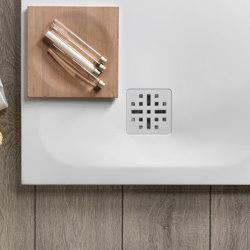 H3 | Shower trays | Falper
