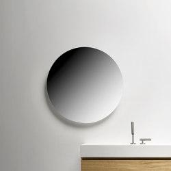 Circular mirror | Bath mirrors | Falper