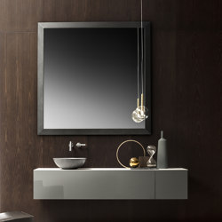 Pure | Armarios lavabo | Falper