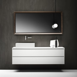 Pure | Vanity units | Falper