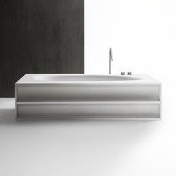 Vascamisura | Bathtubs | Falper