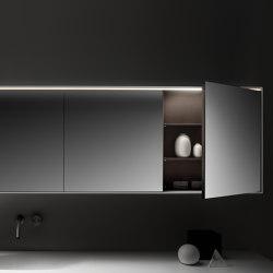Shape Evo | Wall cabinets | Falper