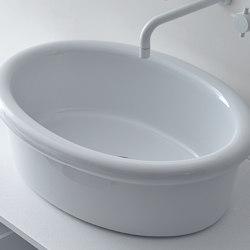 Cocò | Wash basins | Falper