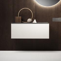 Eccentrico | Armarios lavabo | Falper