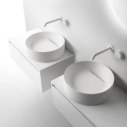 Viaveneto G | Armarios lavabo | Falper