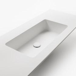 Roundlux H1 | Wash basins | Falper