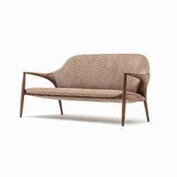 Sofa | Sofás | Kunst by Karimoku