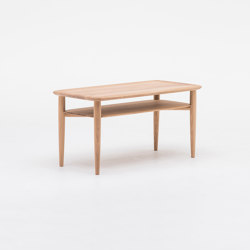 Coffe table, small | Coffee tables | Kunst by Karimoku