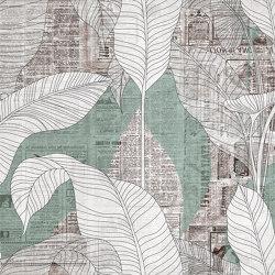 Fuori Luogo | Revestimientos de paredes / papeles pintados | Inkiostro Bianco