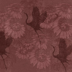 Helike | Revestimientos de paredes / papeles pintados | Inkiostro Bianco