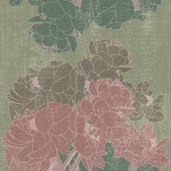 Seraphin | Revestimientos de paredes / papeles pintados | Inkiostro Bianco