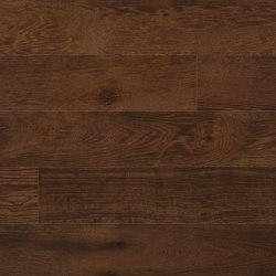 Tavole del Piave | Oak Terra Umbra | Wood flooring | Itlas