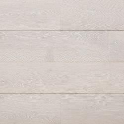 Legni del Doge | Impero Oak Bianco Neve | Wood flooring | Itlas
