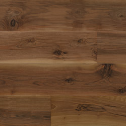 Tavole del Piave | European Walnut Accadueo | Wood flooring | Itlas