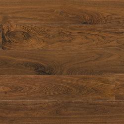 Legni del Doge | American Walnut Accaudeo | Wood flooring | Itlas