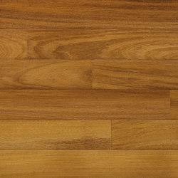 Tavole del Piave | Iroko Accadueo | Wood flooring | Itlas
