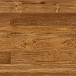 Legni del Doge | Teak Africa Natura | Wood flooring | Itlas