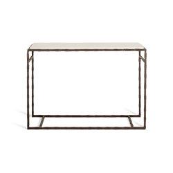Giacometti | Console Table | Mesas consola | Porta Romana