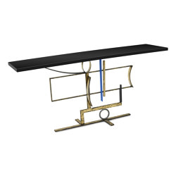 Forbes | Console tables | Porta Romana
