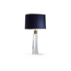 Fitzgerald | Large Fitzgerald | Lámparas de sobremesa | Porta Romana