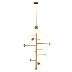 Orbit | Lámparas de suspensión | Porta Romana