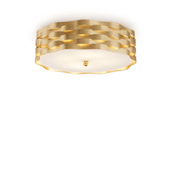 Weave | Ceiling lights | Porta Romana